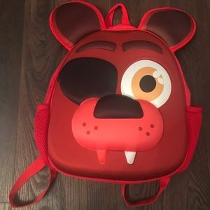 Five Nights At Freddy's Kids Backpack